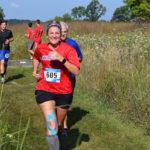 Runner at 1st Annual BIG HEART 5K