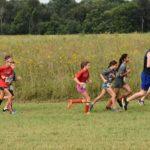 2018 BIG HEART 5K Leroy Oaks Runners