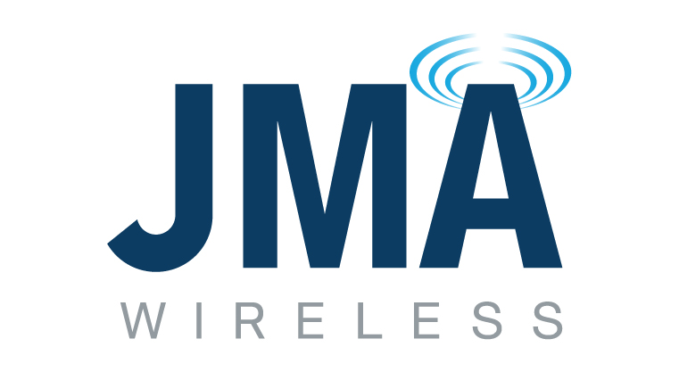 BIG HEART 2018 Gold Program Sponsor JMA Wireless Logo