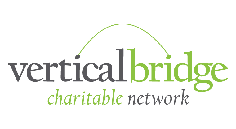 BIG HEART 2018 Gold Program Sponsor Vertical Bridge