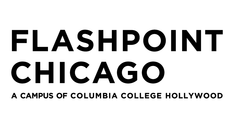 BIG HEART 2018 Silver Program Sponsor Flashpoint Chicago